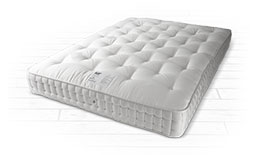 Montdale Pocket Sprung Mattresses