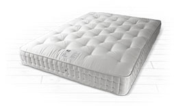 Teesdale Pocket Sprung Mattresses