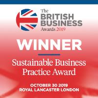 British business winner