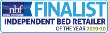 NBF finalist 2019-2020