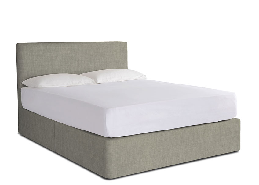 Burdock Upholstered Bed