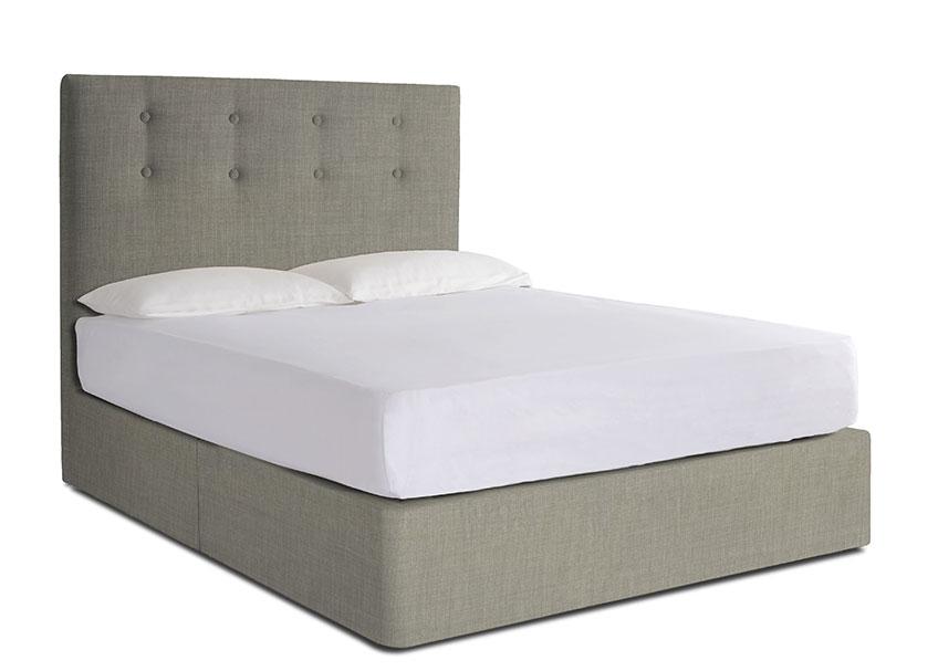 Peony Divan Bed