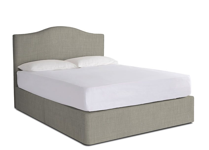 Primrose Upholstered Bed