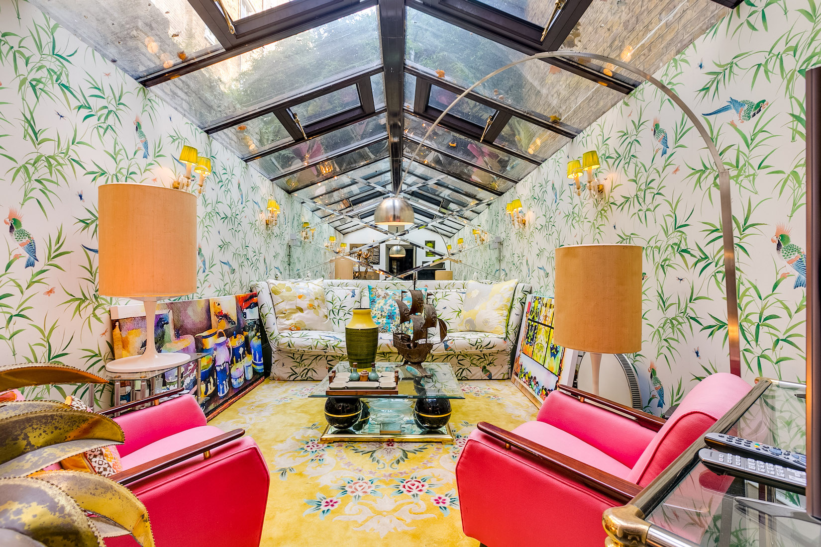 Be Inspired by These 10 Wild and Whimsical Spaces