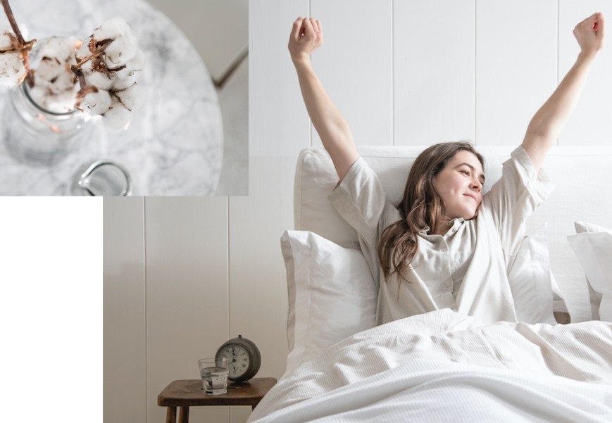 How to Achieve Good Night's Sleep | Top Tips from Button & Sprung's Co-Founder, Adam Black