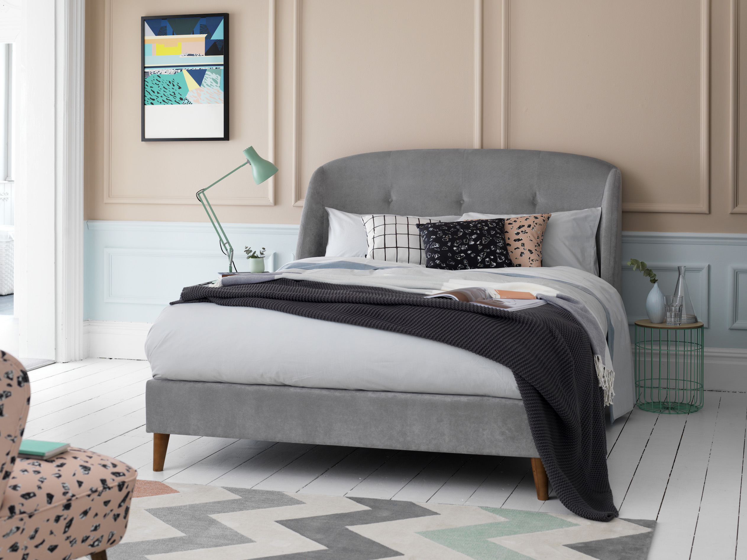 In the Spotlight: Our Jasmine Bed