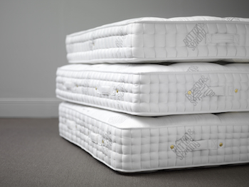 Sleep Room Competition - WIN £1200 to spend on a mattress!