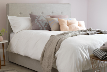 Chic, stylish storage solutions for the best-dressed bedrooms…