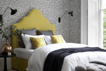 Win £250 by sharing a photo of your beautiful bed!