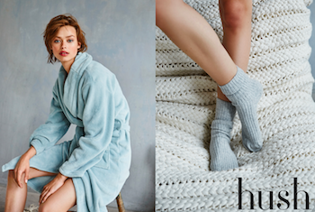 Competition with Hush... Snuggle up for Autumn