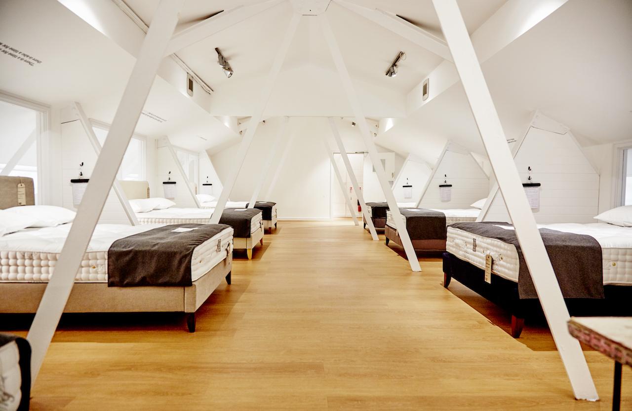 Introducing... The Sleep Room