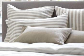 Win a Secret Linen Store Bedding Set!