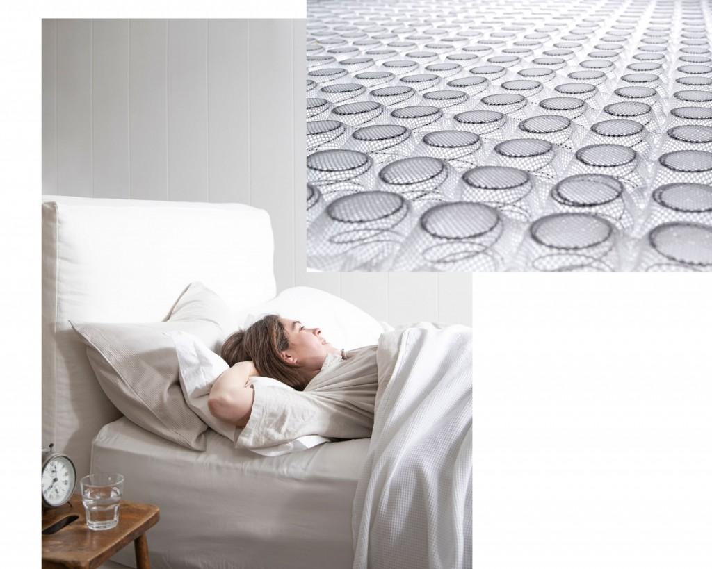 Copy of Grey Modern Geometric Dots Interior Design Photo Collage copy